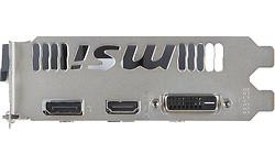 MSI GeForce GTX 1060 OC 3GB