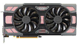 EVGA GeForce GTX 1080 Classified ACX 3.0 8GB