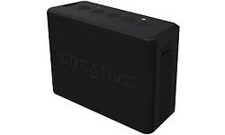 Creative MuVo 2C Black