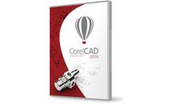 Corel CorelCAD 2016