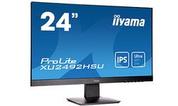 Iiyama ProLite XU2492HS-B1