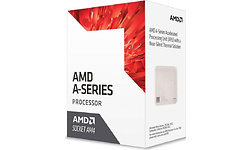 AMD A10-9700 Boxed