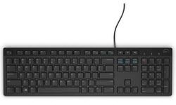 Dell KB216 Black