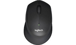 Logitech M330 Silent Plus Black