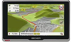 Becker Active 6s CE