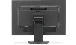 NEC MultiSync EA245WMi Black