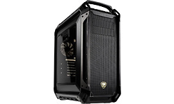 Cougar Panzer Max Window Black