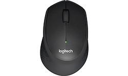 Logitech B330 Silent Plus Black