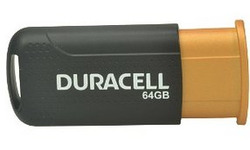 Duracell Professional 64GB USB 3.0 Flash Stick Pen