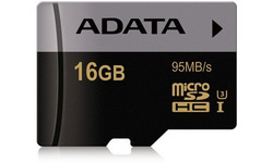Adata Premier Pro MicroSDHC UHS-I 16GB