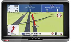 Becker ready.6L EU Plus