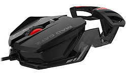 Mad Catz R.A.T. 1 Gaming Mouse Black