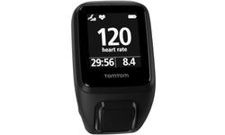 TomTom Spark 3 Cardio Black S