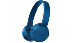 Sony MDR-ZX220BT Blue