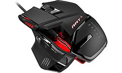 Mad Catz R.A.T. 4 Gaming Mouse