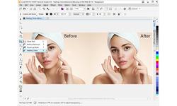 Corel CorelDRAW Home & Student Suite X8 Minibox (DE)