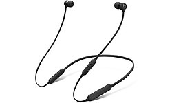 Beats by Dr. Dre BeatsX In-Ear Black