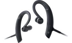 Sony MDR-XB80BS Black