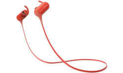 Sony MDR-XB50BS Red