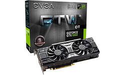 EVGA GeForce GTX 1060 FTW DT 6GB