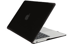 Tucano Nido Hard Shell Macbook 12'' Black
