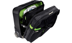Leitz Complete Smart Carry-On Trolley Black