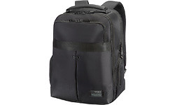 Samsonite Cityvibe Backpack Expandable 16 Black