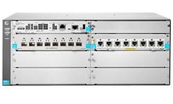 HP Enterprise 5406R PoE+ 8SFP+