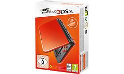 Nintendo New 3DS XL Orange