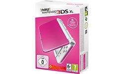 Nintendo New 3DS XL Pink