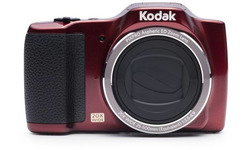 Kodak Pixpro FZ201 Red