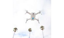 Yuneec Breeze 4K Quadrocopter
