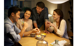Philips Hue Starterkit E27 9.5W White