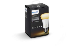 Philips Hue White Ambiance Lamp E27