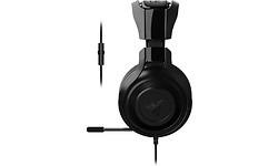 Razer ManO'War 7.1 Wired Headset Black