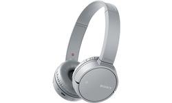 Sony MDR-ZX220BT Grey