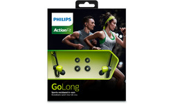 Philips SHQ4400CL