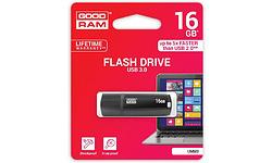 Goodram UMM3 16GB Black