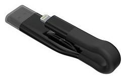 Emtec T500 iCobra 2 64GB Black