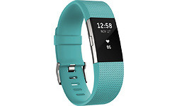 Fitbit Charge 2 Large Green