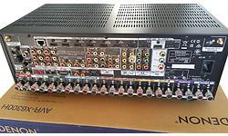 Denon AVR-X6300H Black