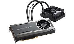 EVGA GeForce GTX 1080 FTW Hybrid 8GB
