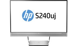 HP EliteDisplay S240uw