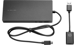 HP Elite USB-C Docking Station G2 (X7W54AA)