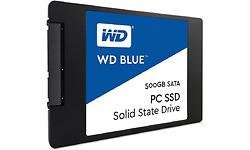 Western Digital Blue SSD 500GB (WDS500G1B0A)