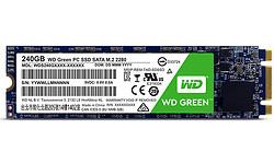 Western Digital Green 240GB (M.2)