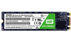 Western Digital Green 120GB (M.2)