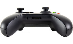Microsoft Xbox One S Wireless Controller Black