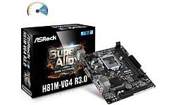 ASRock H81M-VG4 R3.0