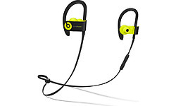 Beats Powerbeats3 Black/Yellow